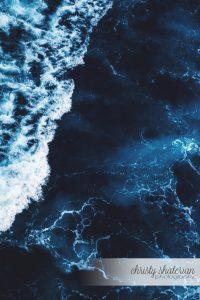Marbled Ocean